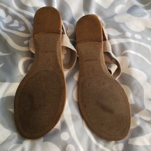 BAMBOO Shoes - BAMBOO sandals